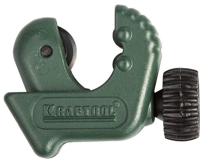 Резцовый труборез Kraftool EXPERT MINI (23382_z01) 3 - 28 мм