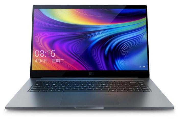 """Купить Ноутбук Xiaomi Mi Notebook Pro 15.6"""" Enhanced Edition 2019"""