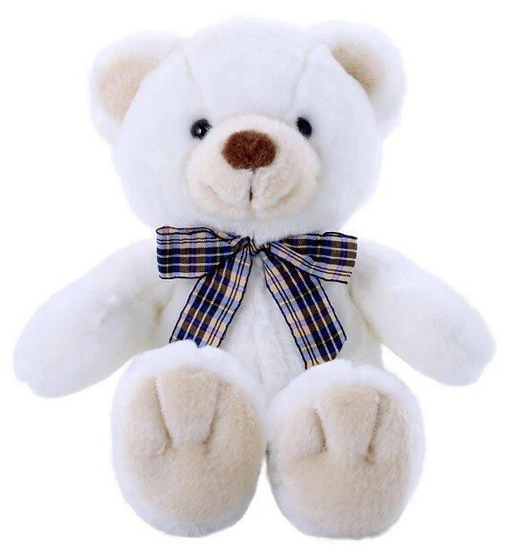Мягкие игрушки SOFTOY C1709324-3 Медведь белоснежный 32 см
