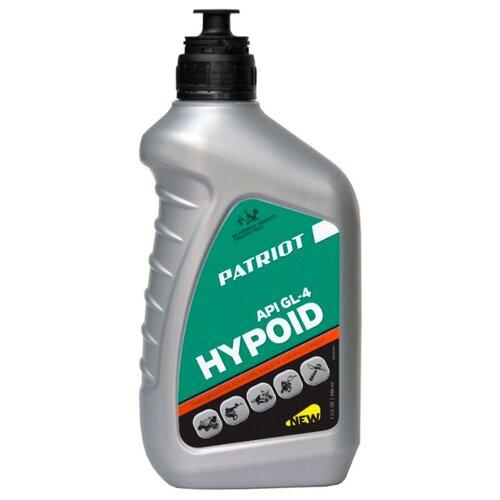 Фото - Трансмиссионное масло для садовой техники PATRIOT Hypoid 0.946 л масло для садовой техники patriot power active 2t дозаторное 0 946 л