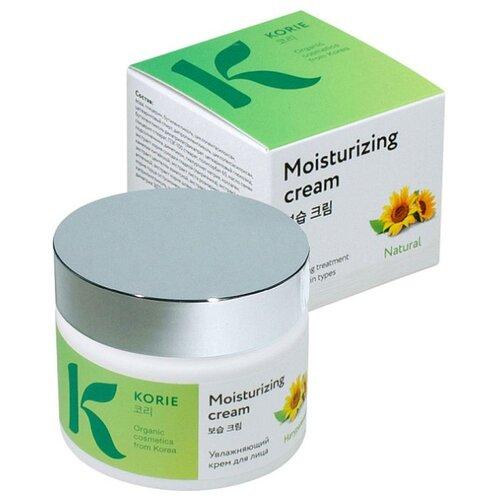 KORIE Moisturizing cream Увлажняющий крем для лица, 50 мл academie moisturizing protection cream увлажняющий защитный крем для лица 50 мл