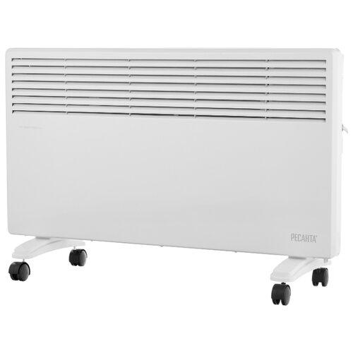 Конвектор РЕСАНТА ОК-2000Е белый конвектор ресанта ок 500 белый