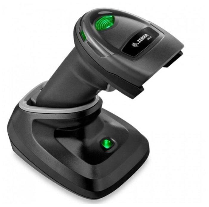 Сканер штрих-кода ручной ZEBRA DS2278