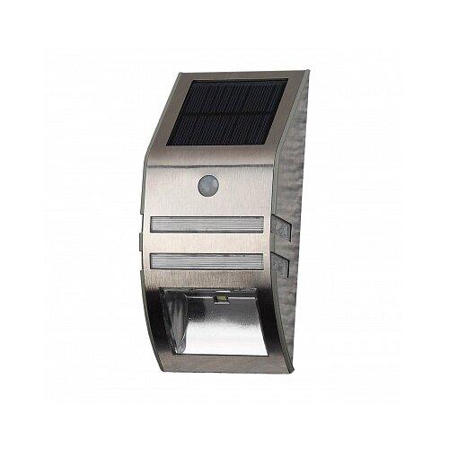 ЭРА Фасадный светильник на солнечной батарее ERFS012-26