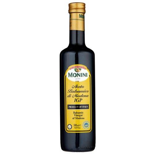 Уксус Monini бальзамический винный 500 мл бальзамический уксус prezioso белый 500 мл