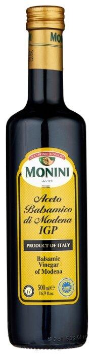 Уксус Monini бальзамический винный 250 мл