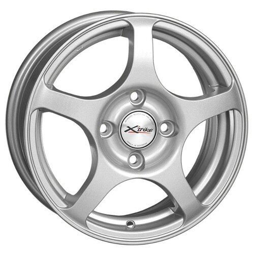 Фото - Колесный диск X'trike X-103 5.5x14/4x100 D67.1 ET45 HS колесный диск x trike x 130 7 5x18 5x114 3 d66 1 et45 hs