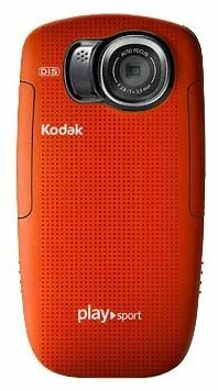 Видеокамера Kodak PlaySport Zx5