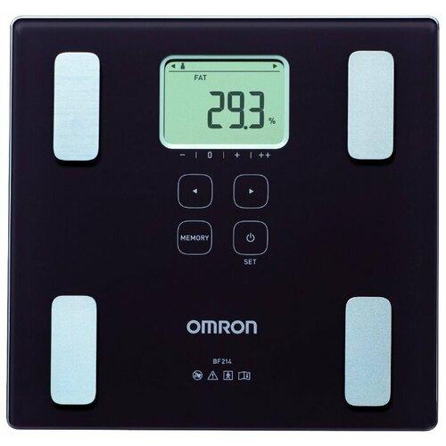 Весы электронные Omron BF214 весы электронные omron bf508