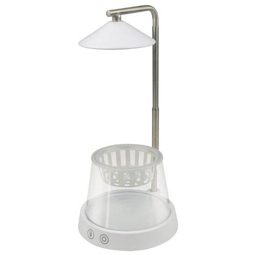 Uniel Светильник для растений ULT-P36-3W/4000K+SPSB белый 1 шт.