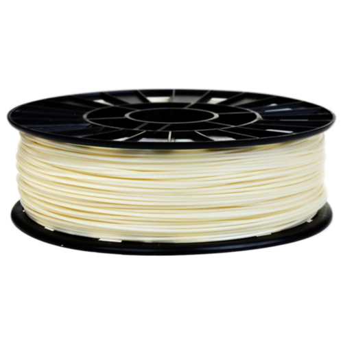 PLA пластик Lider-3D 1.75 мм натуральный 1 кг 1 75mm pla 3d printer filament printing refills 10m