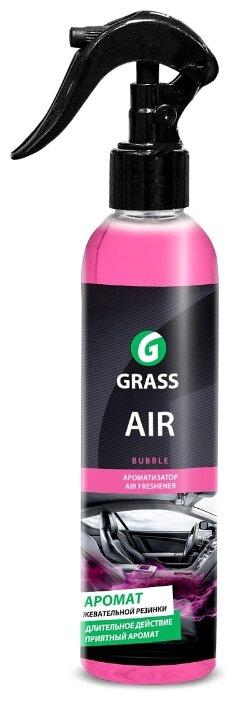 Автомобильный ароматизатор Grass AIR bubble
