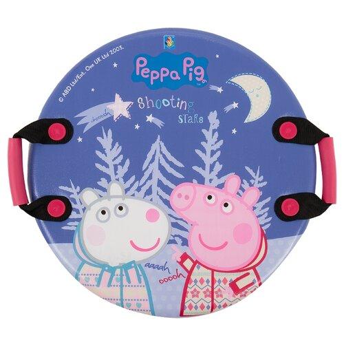 Купить Ледянка 1 TOY Peppa (T13884) разноцветный, Ледянки