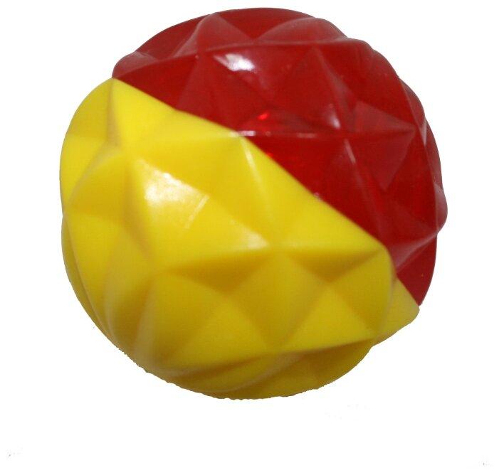Мячик для собак DEZZIE Догбол (5638016)