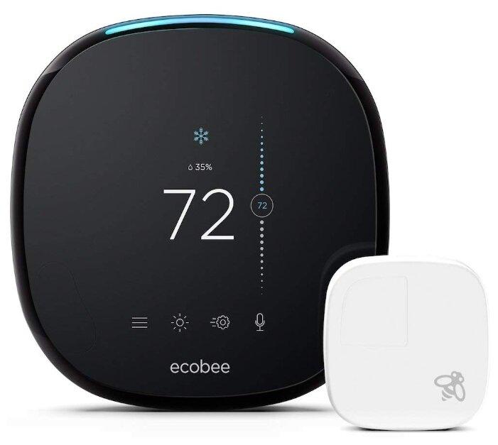 Терморегулятор ecobee 4