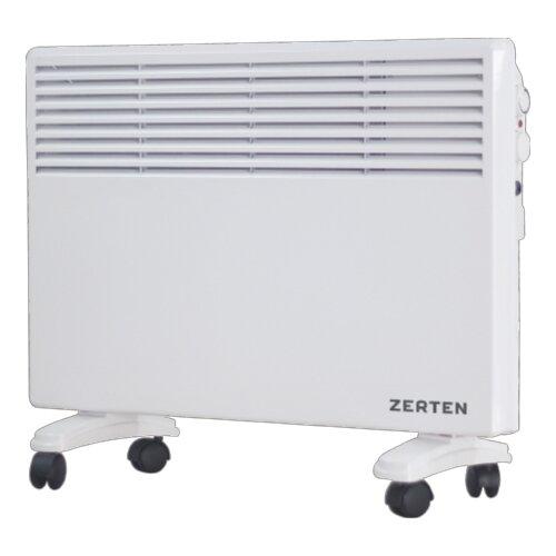 Конвектор Zerten ZL-15 белый