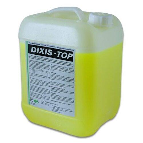 Теплоноситель пропиленгликоль DIXIS TOP 20 кг теплоноситель для систем отопления dixis 30л