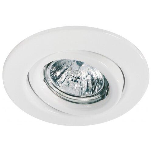 Встраиваемый светильник Paulmann Quality Line 98971 встраиваемый светильник paulmann premium line 17943