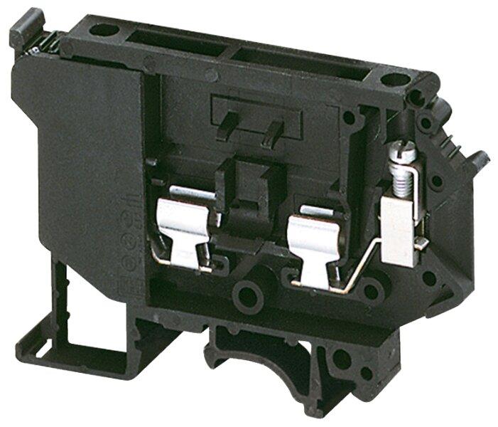 Клемма с плавкой вставкой (предохранителем) Schneider Electric NSYTRV42SF5