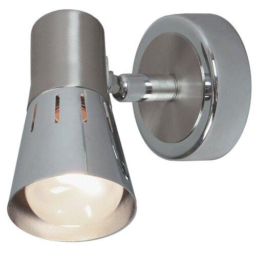 Спот De Markt Соло 505020101 светильник спот de markt мона 504020303
