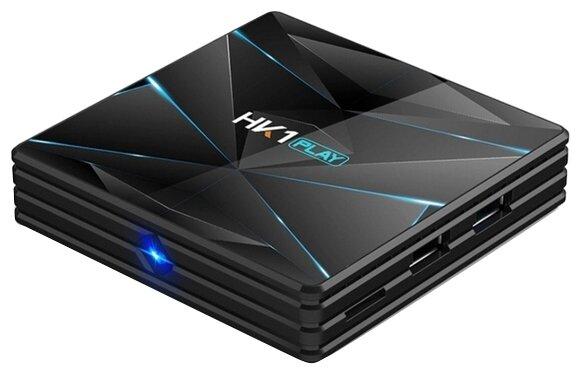 ТВ-приставка Vontar HK1 Play 4/64 Gb