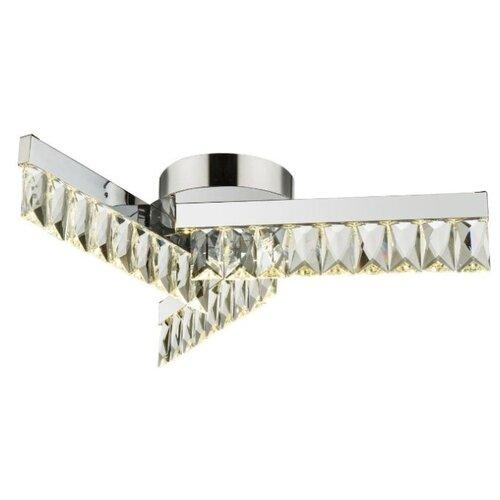 Светильник светодиодный Globo Lighting Jason 49234-18, LED, 18 Вт globo 67082 18