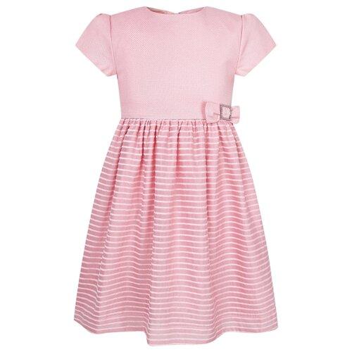 Купить Платье Mayoral размер 134, розовый, Платья и сарафаны