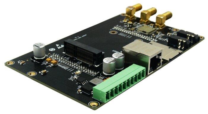 Процессорная плата MYIR MYB-Y6ULX-HMI-4GEXP