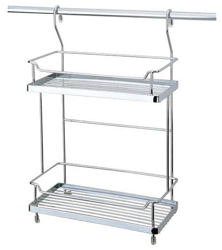 Полка для кухонных инструментов Esprado Platinos (высокий