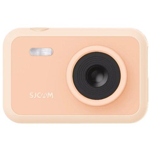 Экшн-камера SJCAM FunCam розовый
