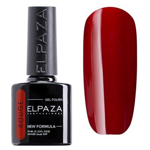 Купить Гель-лак для ногтей ELPAZA Rouge, 10 мл, 010 Румба