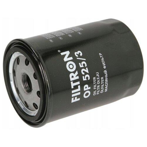 Масляный фильтр FILTRON OP 525/3