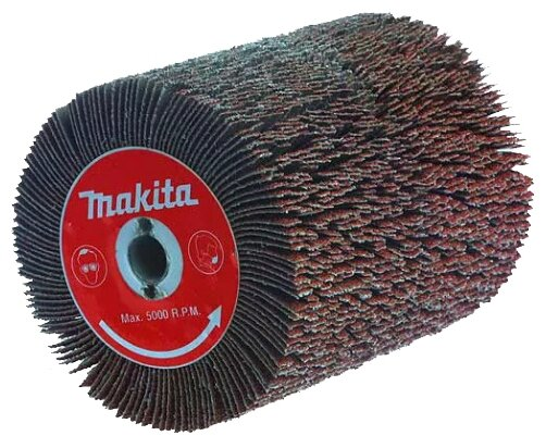 Шлифовальный валик лепестковый Makita P-01127 для 9741 1 шт.
