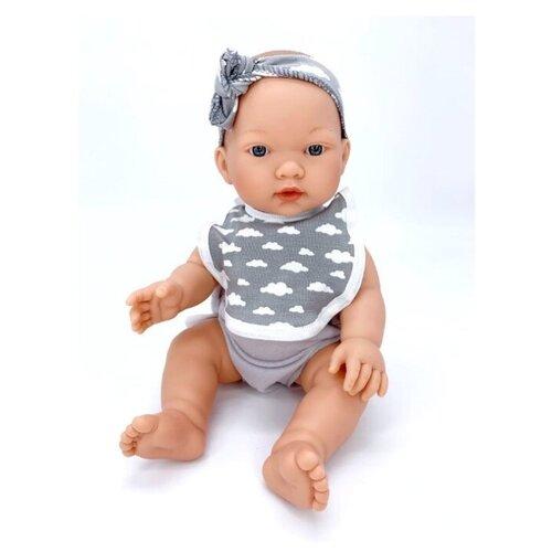 Кукла D'Nenes виниловая 34см LEAN (054039)