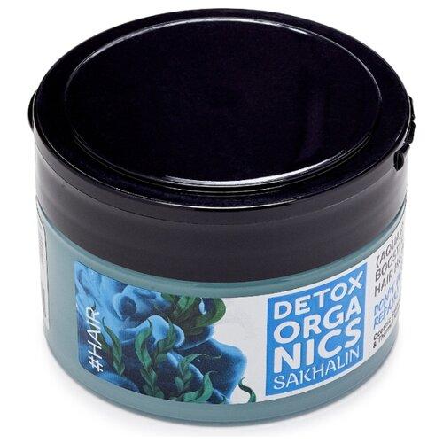 Купить Natura Siberica Detox Organics Sakhalin Маска для волос Аква-увлажнение, 200 мл