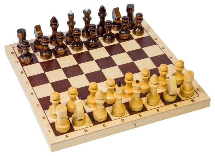 ОРЛОВСКАЯ ЛАДЬЯ Шахматы Обиходные Р-1