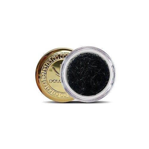 Dolce Vita Ресницы DV Extension Deluxe Diamond 8 мм С-изгиб 0.2 мм черный