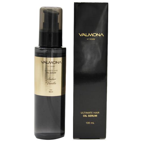 Купить Valmona Сыворотка для волос Ваниль, 100 мл