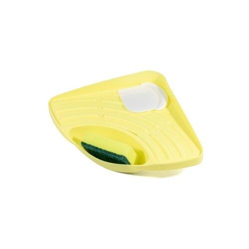 Подставка для моющего средства BEROSSI Krita ИК 625, 26.5х18.8х6.8 см