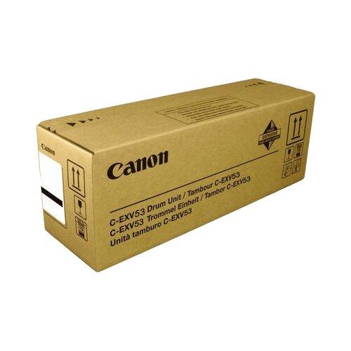 Фото - Фотобарабан Canon C-EXV 53 (0475C002) фотобарабан canon c exv 3 6648a003