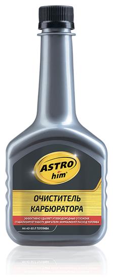 ASTROhim Очиститель карбюратора