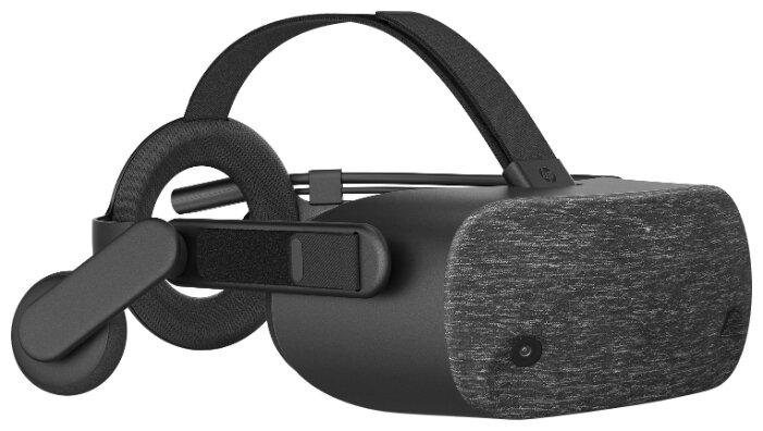 Шлем виртуальной реальности HP Reverb VR Headset - Pro Edition