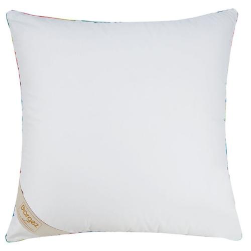 Подушка Даргез Ривьера 68 х 68 см белый