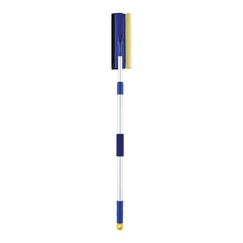 Стекломой Лайма 601494 серый/синий