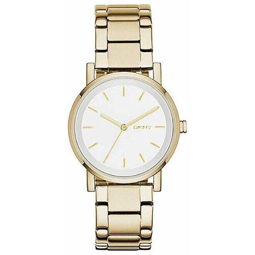 Наручные часы DKNY NY2343 dkny часы dkny ny2275 коллекция soho