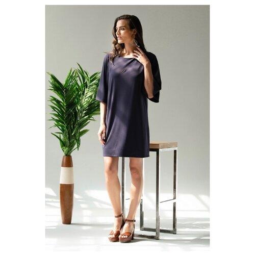 Платье Laete размер: XL(50) фиолетовый платье oodji collection цвет синий 24007026 37809 7500n размер xl 50