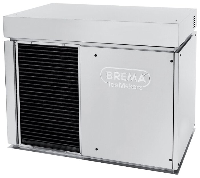 Льдогенератор Brema Muster 800W