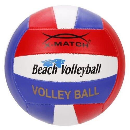 Волейбольный мяч X-Match 56401
