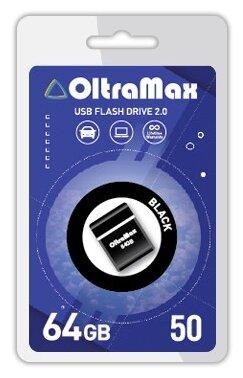 Флешка OltraMax 50