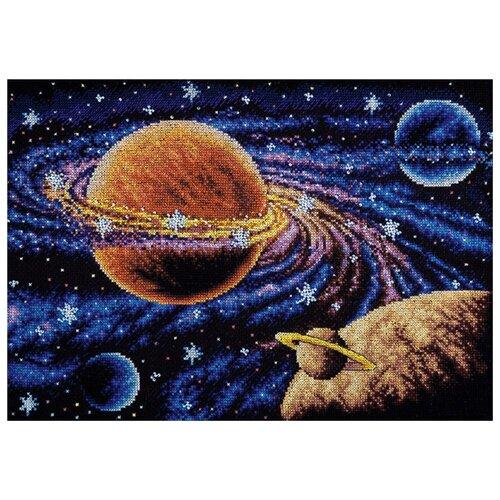 Купить PANNA Набор для вышивания Млечный путь 36 х 25 см (PZ-1788), Наборы для вышивания